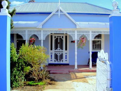 Photo for ELLA'S PLACE - CHARMING MINER'S HERITAGE COTTAGE