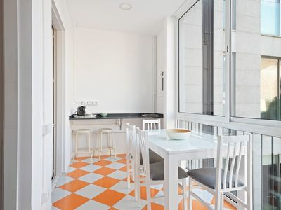 Photo for Enjoyable & Cozy 3 Bed 5 min to tube in Gracia