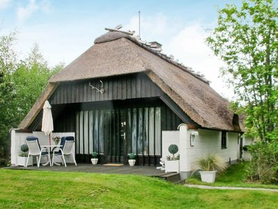 Photo for Rustic Holiday Home in Jutland Denmark with Terrace