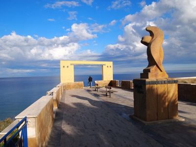 Photo for the attic of beatrice to live Balestrate and learn about the wonderful Sicily