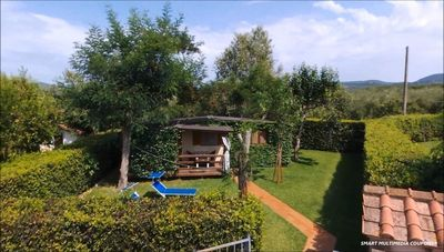 Photo for Holiday house Castagneto Carducci for 4 persons with 2 bedrooms - Holiday house