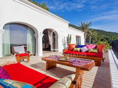 Photo for VILLA MORNA VALLEY - Country house for 10 people in San Carlos/ Sant Carles de Peralta