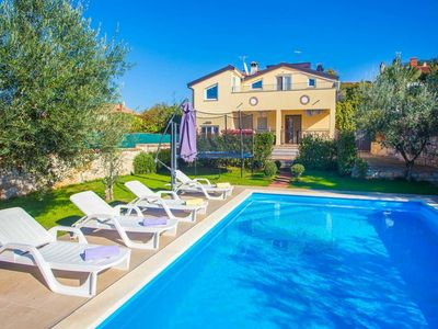 Photo for Holiday home for 4 persons in Tar near the Camping Resort Lanterna