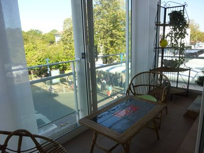 Photo for 1BR Apartment Vacation Rental in Andernos-les-Bains, Aquitaine