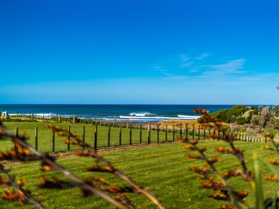 Photo for 'Time Out'  Beach Front getaway with amazing views