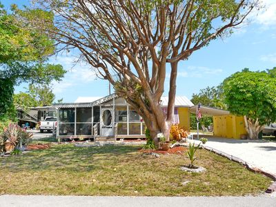 Photo for 413 Mango Avenue: 2  BR, 1  BA House in Marco Island, Sleeps 6