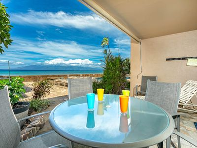 Photo for New Listing! Spectacular Ocean Views! Nohonani 102