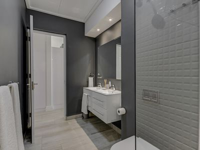 Photo for 2BR Apartment Vacation Rental in Somerset West, Western Cape