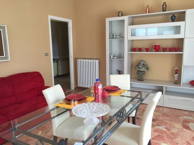 Photo for Apartment living Dronero and Valle Maira