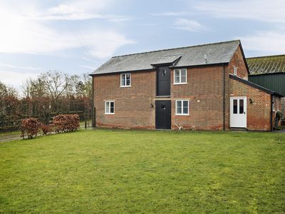 Photo for 4 bedroom accommodation in Nowton, near Bury St Edmunds