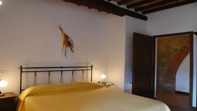 Photo for 2BR House Vacation Rental in Ville di Corsano