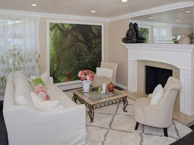 Photo for Extraordinary resort style vacation home minutes from Disneyland