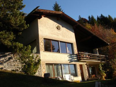 Photo for Apartment Strahlegg 1 in Flims - 6 persons, 3 bedrooms