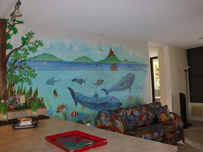 Photo for Newly Decorated Condo in Oceanfront Complex