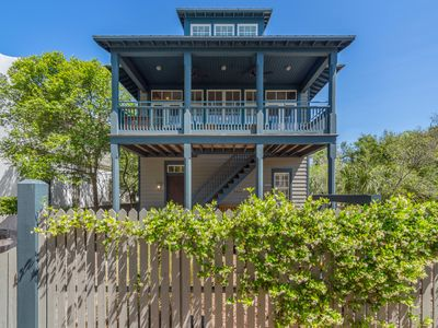 Photo for 3 Bedroom Rosemary Beach Cottage! Amenities Included!