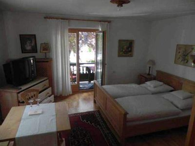 Photo for Double room 70,00 Euro - Haus Tremmel