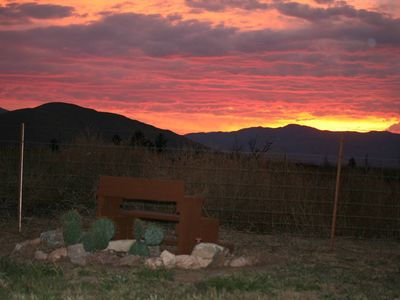 Photo for Scenic Birders Delight Ranch $700WK~360 MTN View 3 Ghost Town 3 Natl Parks Wi-Fi