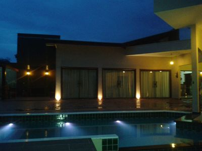Photo for 3BR House Vacation Rental in Mogi Mirim, SP