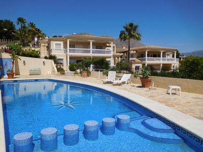 Photo for Carbonera Apartment, Sleeps 3 with Pool, Air Con and Free WiFi