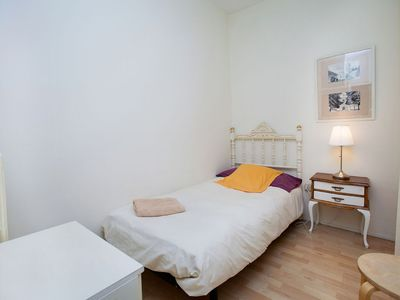 Photo for Apartment 544 m from the center of Barcelona with Lift, Internet, Washing machine (88975)