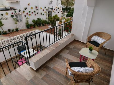 Photo for Casa Carmen Nerja. You can relax, and enjoy some unforgettable days!