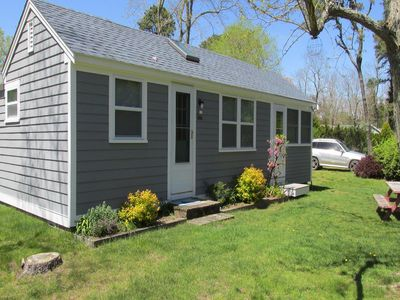 Photo for Pine Tree Cottage - Two Bedrooms - First Encounter ~ Wiley Park ~ Coast Guard Beach
