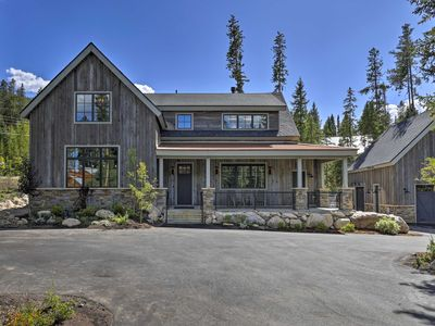 Photo for NEW! Modern/Luxe Home, Walk to Dwnt & Trailhead!