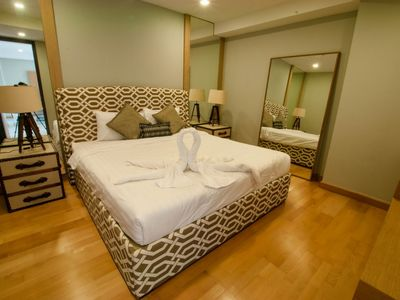 Photo for SeaView Partial 1BR Suite@RoccoHuaHin_7I
