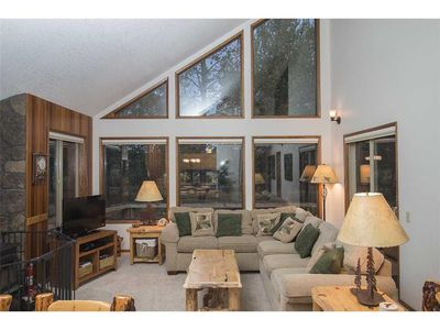 Photo for Private home with golf course views. Free SHARC Passes.