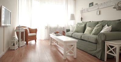Photo for Apartment / app. for 3 guests with 40m² in Haffkrug (110896)