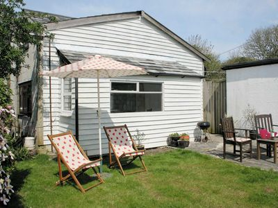 Photo for 1 bedroom accommodation in Goonhavern, near Perranporth
