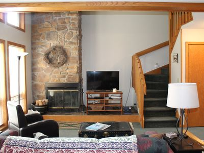 Photo for Fabulous Dutch Ridge in the heart of Canaan Valley with tons of amenities!