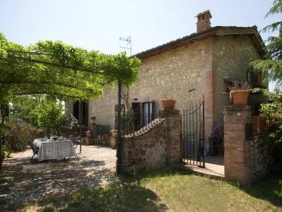 Photo for Farmhouse  'Podere San Giusto' di Sovicille