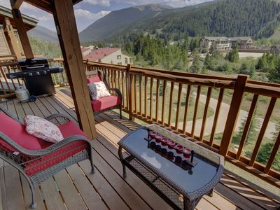 Photo for Tenderfoot Lodge 2670 - Mountain House in Keystone Resort Colorado