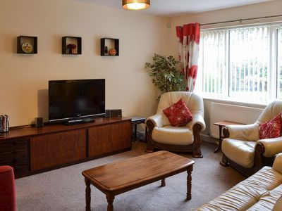 Photo for 3 bedroom accommodation in Scarborough