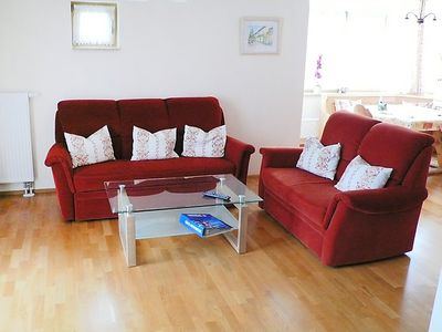 Photo for Wiesen Apartment, Sleeps 6 with WiFi