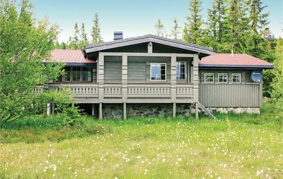 Photo for 3 bedroom accommodation in Nissedal