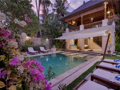 Photo for BEST DEAL!!! Three Bedrooms Private Pool Villa