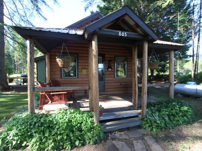 Photo for Abbott Valley Homestead - Minutes to Glacier National Park, Montana