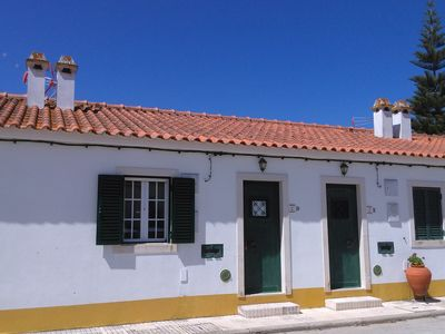 Photo for Holiday house V1 + 1 in the area of Comporta