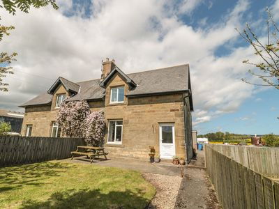 Photo for APPLETREE, family friendly, with open fire in Alnwick, Ref 1003255