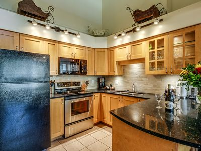Acer Vacations | Clean 2 Bedroom & Loft Ski-In Out Family Condo in Whistler | Greystone Lodge