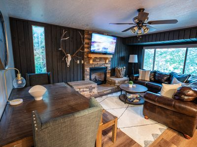 Photo for Mountain Resort Condo-WiFi-Great Views-Close Ski Access-Great for Families