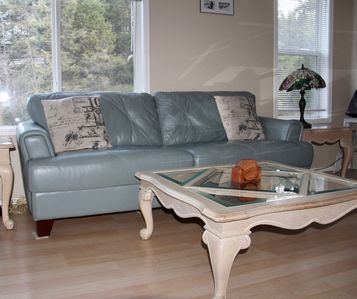 Photo for Invermere Comfy Two Bedroom Apartment with Views