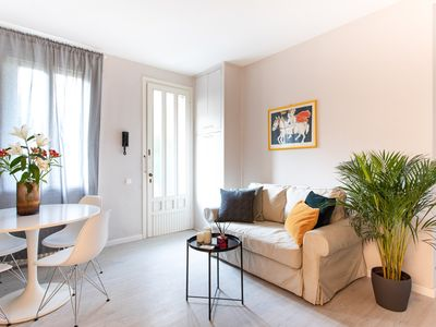 Photo for House in Prato della Valle with private parking and garden