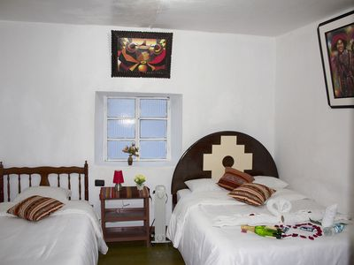 Photo for SAFE, CLEAN, RELIABLE AND VERY ECONOMIC HOSTEL, FOR FRIENDS AND FAMILY MEMBERS