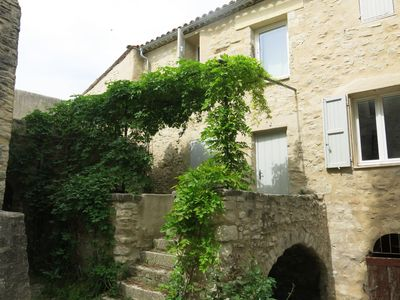 Photo for Charming guest house in Provence
