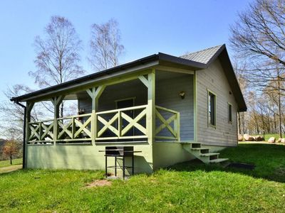 Photo for Holiday complex, Ostrowice  in Pommersche Seenplatte - 5 persons