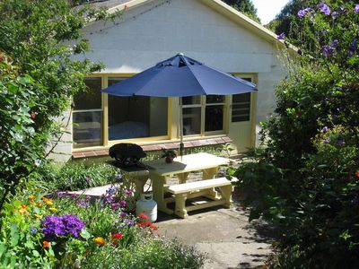 Photo for 2BR Cottage Vacation Rental in Lorne, VIC