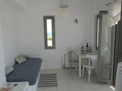 Photo for Deluxe Apartment with Sea View